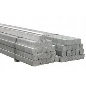 Столб шпалерный для сада Ж/Б преднапряженный (3.5 м сечение 75х75 мм)