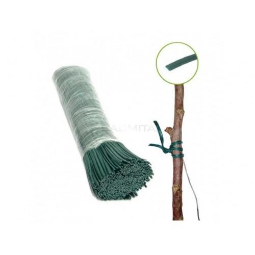 ПВХ-кембрик (агротрубка) Ø 4 мм / 1 кг