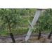 Шпалерная траверса для малины, винограда, сада промежуточная